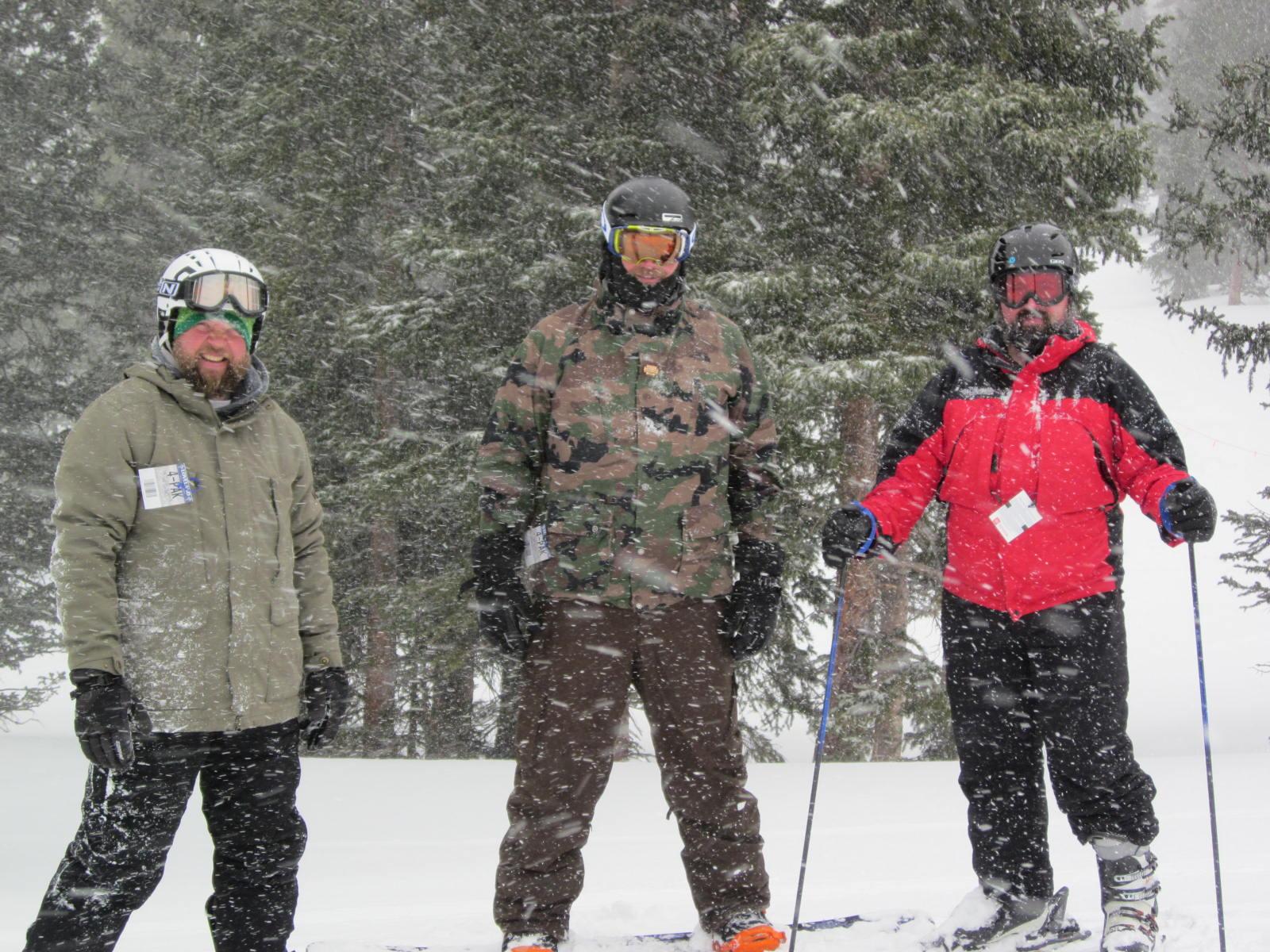 2119 ski
