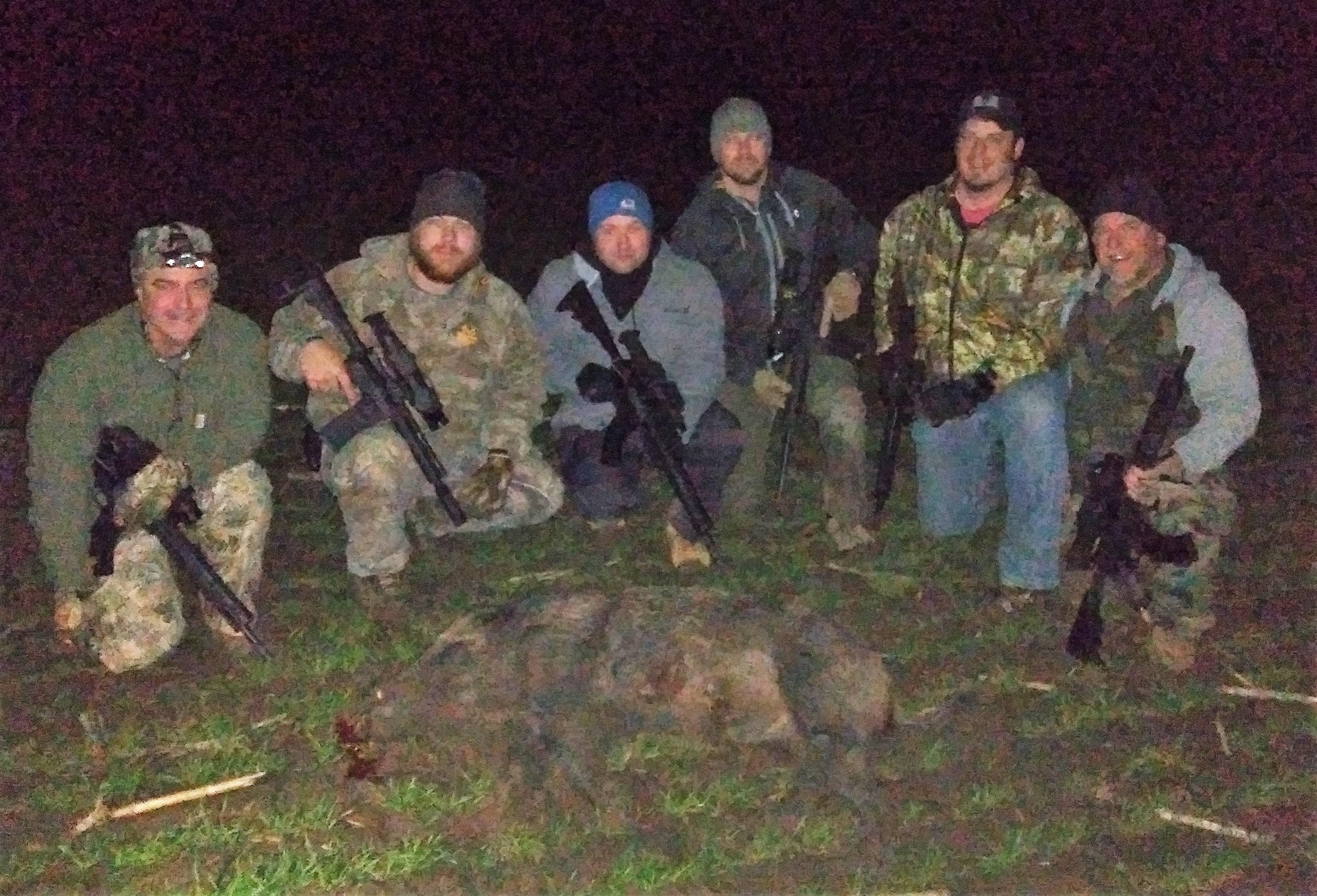 2019 hunting